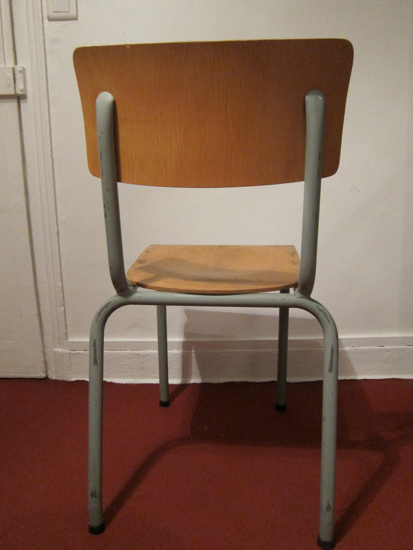 d j adopt chaise d colier taille adulte les petits meubles. Black Bedroom Furniture Sets. Home Design Ideas