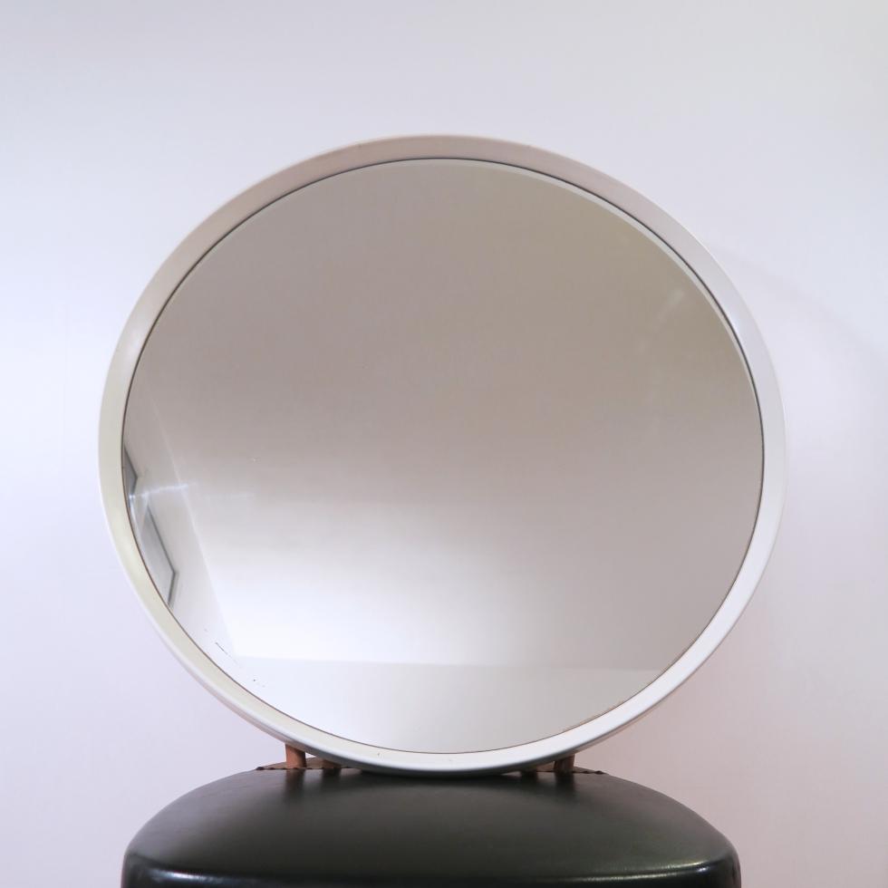 Miroir-rond-vintage